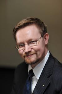 Сергей Владимирович Забайдулаев. Генеральный директор компании ПроблескМЕД